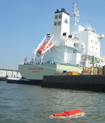 boot in maas